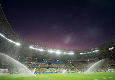 🎥 Un match au Brésil est retardé pour une raison complètement insolite