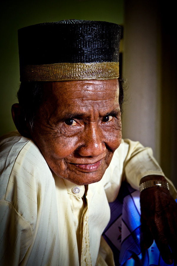 :: Bugienesse Man :: by Agung  Zulyadain - People Portraits of Men