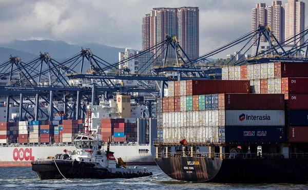 Морская доставка из Израиля