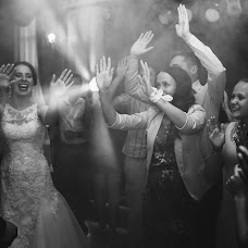 Wedding photographer Lyudmila Pazinenko (MilaPazinenko). Photo of 09.08.2017