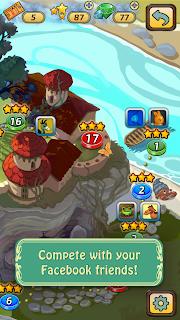 Mahjong Village screenshot 07