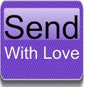 "1 Touch ""Love You"" SMS Texting icon"
