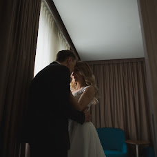 Wedding photographer Regina Kayumova (Kayumova). Photo of 16.08.2018