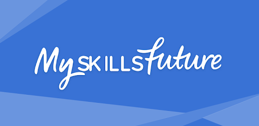 MySkillsFuture is your personal guide for lifelong learning and skills mastery.