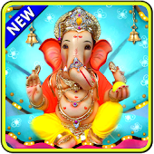 Ganesh Live Wallpaper New