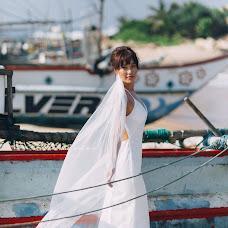 Wedding photographer Evgenii Katsinis (Joice). Photo of 28.09.2018
