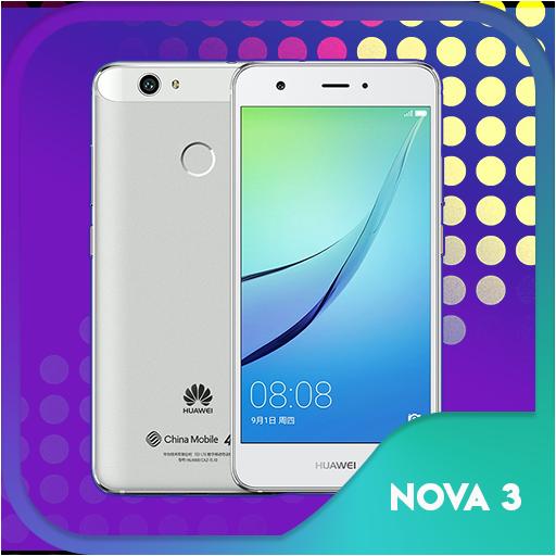 Theme for Huawei Nova 3 - Apps on Google Play