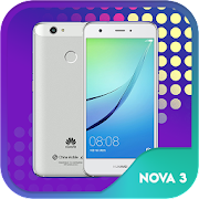 Theme for Huawei Nova 3