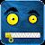 Monster Zipper Lock Screen file APK for Gaming PC/PS3/PS4 Smart TV