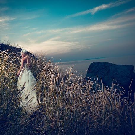 Wedding photographer Tayfun Öztürk (ztrk). Photo of 14.06.2016