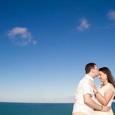 Wedding photographer Lamarck Almeida (lamarckalmeida). Photo of 17.12.2015