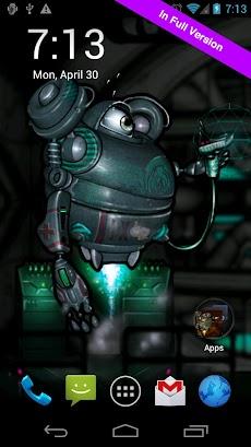 ロボット部隊の無料壁紙のおすすめ画像3