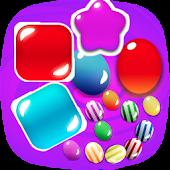 لعبة الحلوى