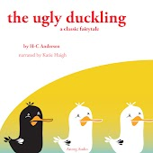 The Ugly Duckling, a fairytale