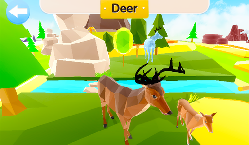 Sim Zoo - Wonder Animal 1.1.0 screenshots 22