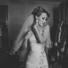 Wedding photographer Katerina Borodina (borodina-kat). Photo of 13.03.2018