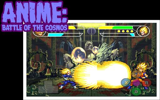 Anime: Battle of the Cosmos 1.30 screenshots 2