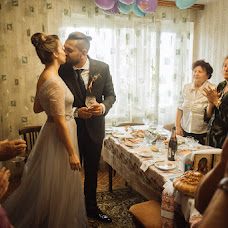 Wedding photographer Petr Karasev (karasev). Photo of 08.09.2016
