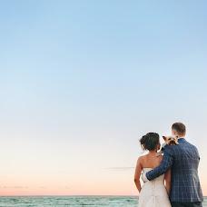 Wedding photographer Anna Evgrafova (FishFoto). Photo of 27.07.2017