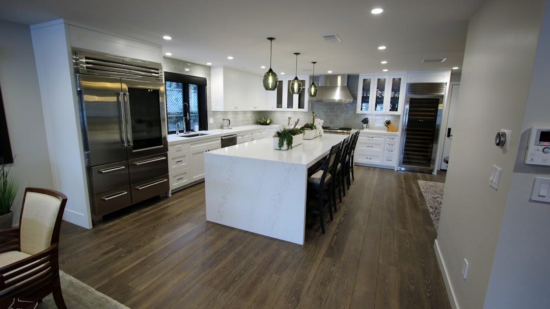 Aplus Interior Design Remodeling Kitchen Remodeler In Anaheim