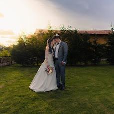 Wedding photographer Oscar Ossorio (OscarOssorio). Photo of 28.12.2017