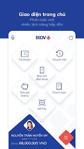 BIDV Smart Banking 4