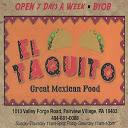 El Taquito Mexican Food Restaurant APK
