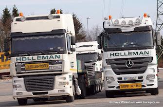 Photo: XF und MP3  ---> www.truck-pics.eu