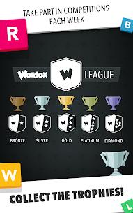 Wordox – Free multiplayer word game 4