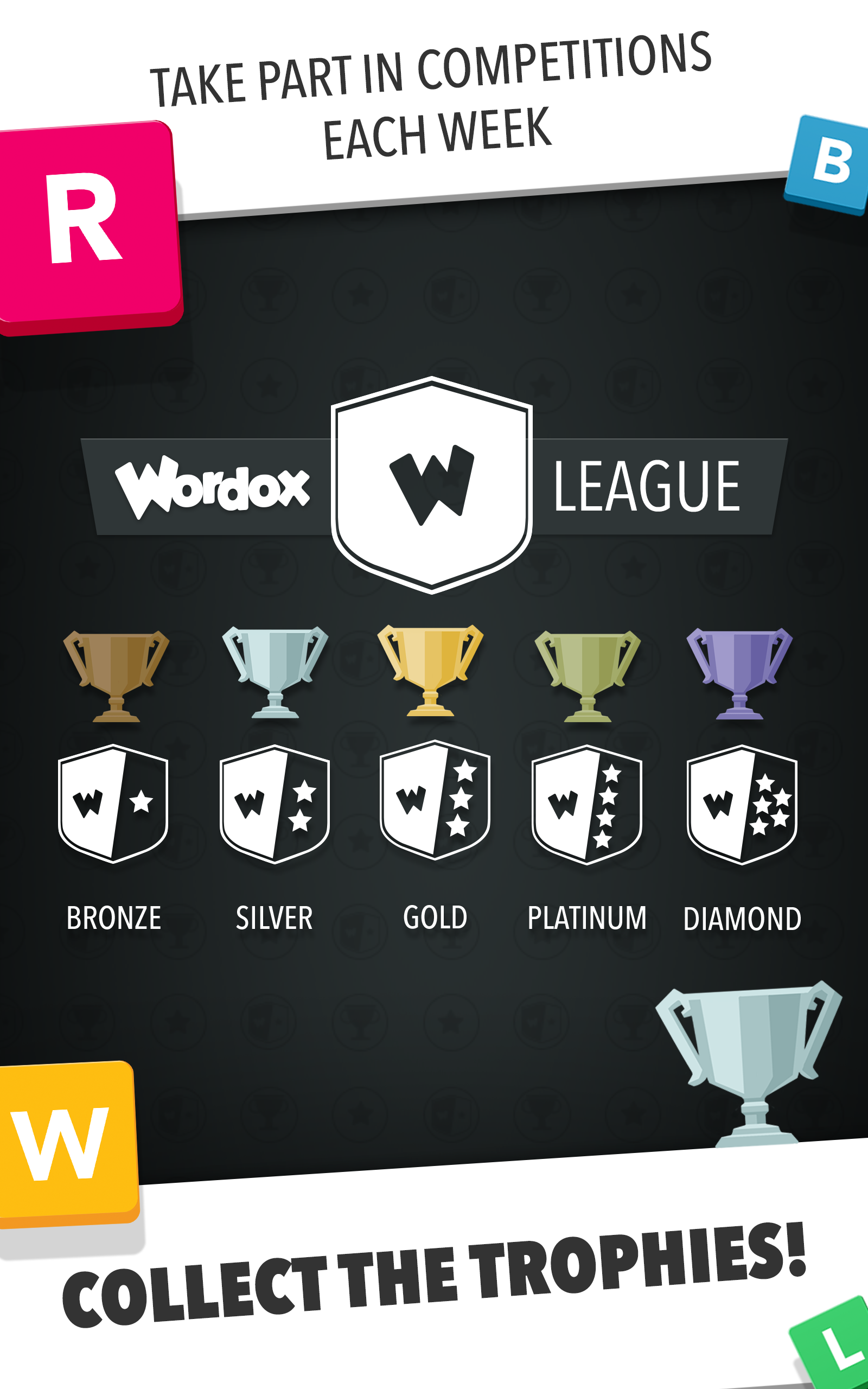 Wordox The Word Snatcher screenshot #5
