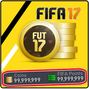 Coins For fifa Mobile Soccer : Prank for PC