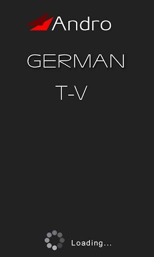 Andro-German Live TV
