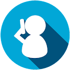 Weplan: Data and voice usage icon