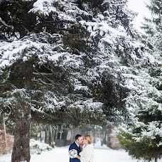 Wedding photographer Alena Nartova (ktyfka). Photo of 20.12.2016