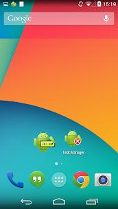 Task Manager Pro Apk (Task Killer) 5