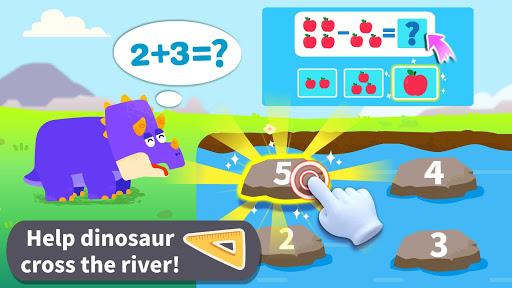 Baby Panda's Math Adventure screenshots 10