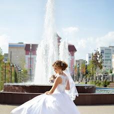 Wedding photographer Olga Saygafarova (OLGASAYGAFAROVA). Photo of 17.08.2016