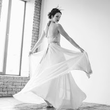 Wedding photographer Miroslava Davidovskaya (miroxa). Photo of 20.03.2016
