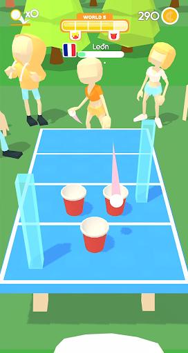 Pong Party 3D screenshot 4