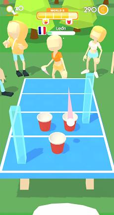 Pong Party 3Dのおすすめ画像4