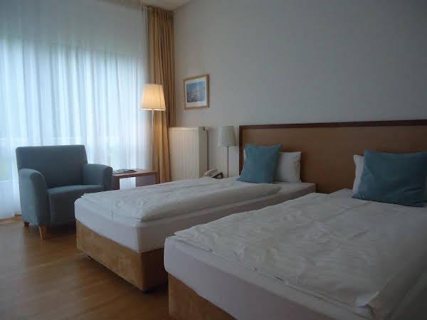 Thiesmann´s Hotel & Restaurant