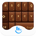 TouchPal Love Chocolate Theme icon