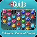 Guide Futurama: Game of Drones icon