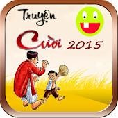 Truyện Cười 2015 - Truyen Cuoi