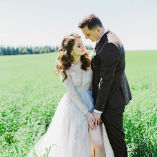 Wedding photographer Tatyana Suschenya (lilplague). Photo of 23.07.2018