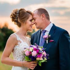Wedding photographer Daniel Uta (danielu). Photo of 01.03.2018