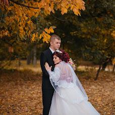 Wedding photographer Sveta Sukhoverkhova (svetasu). Photo of 06.02.2018