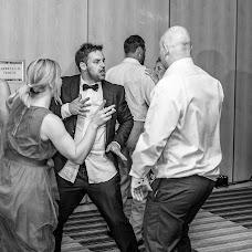 Wedding photographer Mana Feicht (FeichtMana). Photo of 04.10.2017