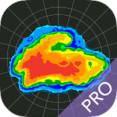 MyRadar NOAA Weather Radar Ad Free