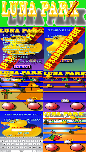 Luna Park The Duck Slaughter